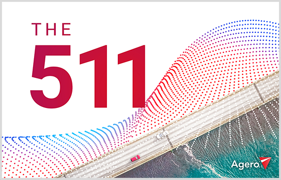 The 511 Podcast presented by Agero