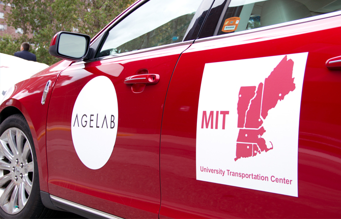 Advanced Vehicle Technologies & MIT University Transportation Center