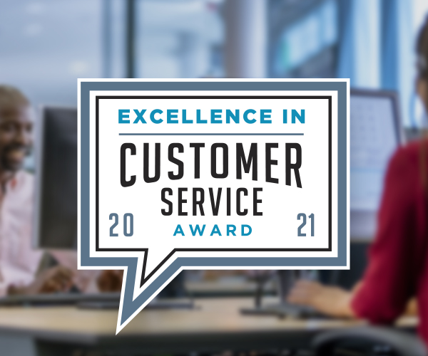 Agero has won a Business Intelligence Group Excellence in Customer Service Award